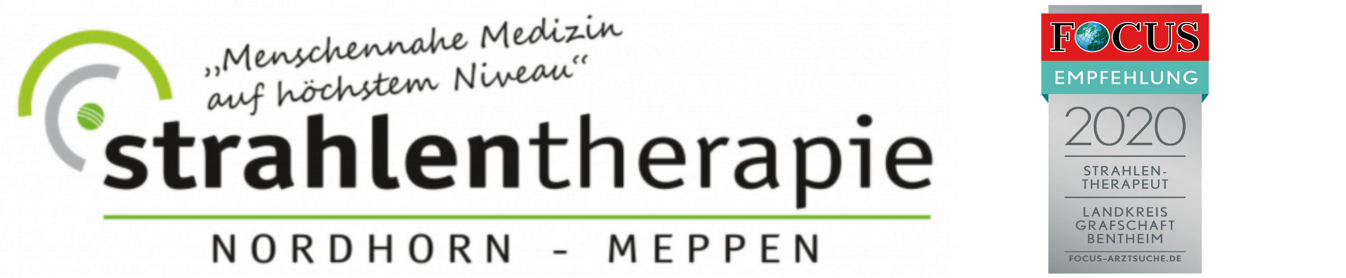 Strahlentherapie Nordhorn